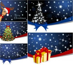 Diseño paginas web en navidad