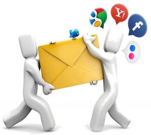 Diseño paginas web y marketing digital