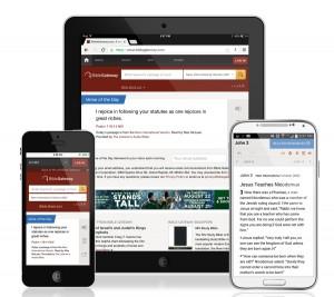 Desieño paginas web adpatadas a los distintos dispositivos